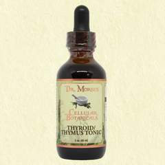 Thyroid & Thymus Tonic