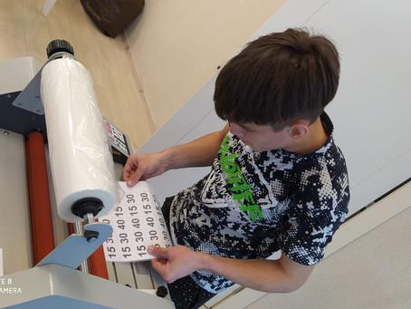 Виртуальная среда в помощь особенным детям