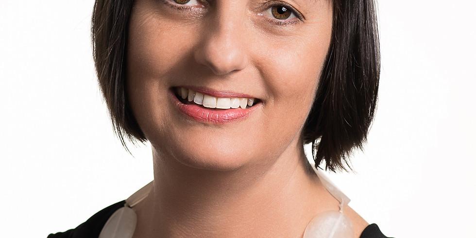 Fiona Scottney - The Uncertain Journey of Cancer: