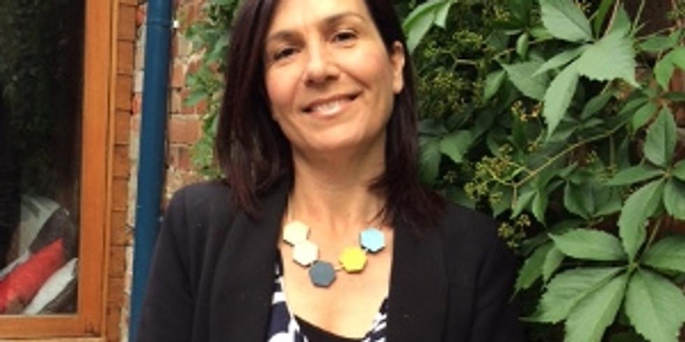 Kate Cordukes -  Arts Therapist / Family Therapist