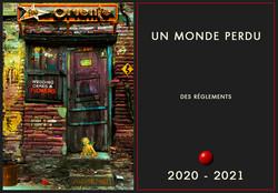 ANNÉES - 2020 - 2021 - New