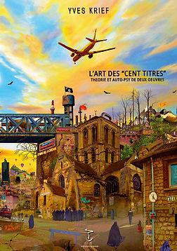 Couv - ebook- Art des Cent titres - 29 -