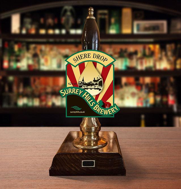 Surrey Hills Brewery - Shere Drop.jpg