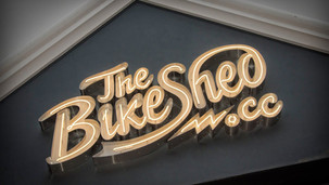 Bike Shed Lunch