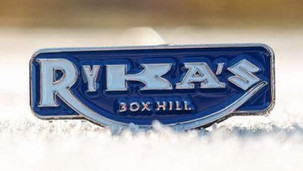 Ryka's Cafe at Box Hill