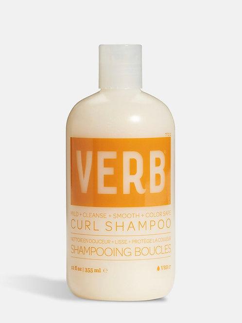 Verb Curl Shampoo 12 fl oz