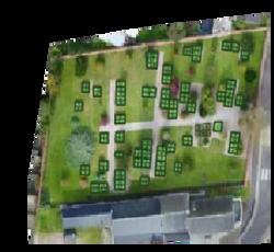 Vig kirkegårde