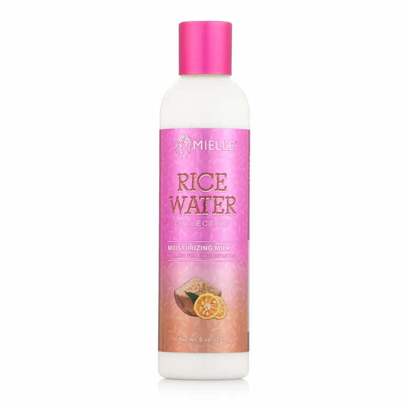This daily moisturizer is the perfect solution for bringing life back to dry thirsty hair.