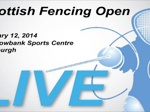 Scottish Open 2014