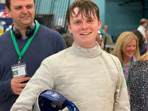 Rory Retains British Title