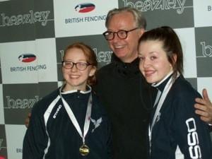British Youth Championships 2014