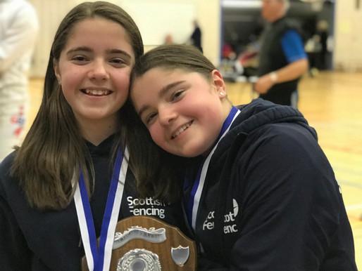 Scottish Secondary Schools Champions