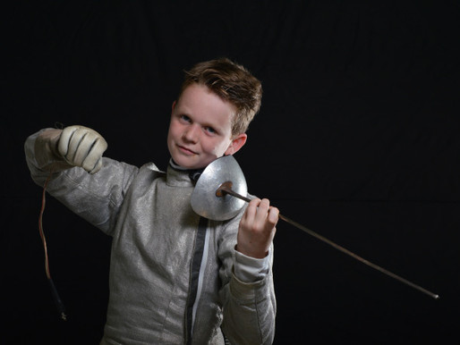 British Youth Champions 2016