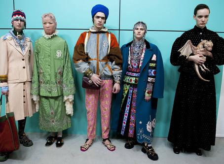 El feísmo vuelve a la moda
