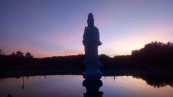 Avalokita Sonnenuntergang