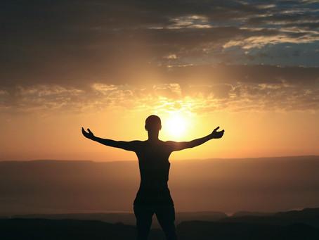 Die Meditationspraxis ist kein Rückzug vom Leben