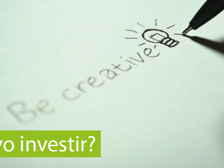 Por que devo investir em identidade visual?