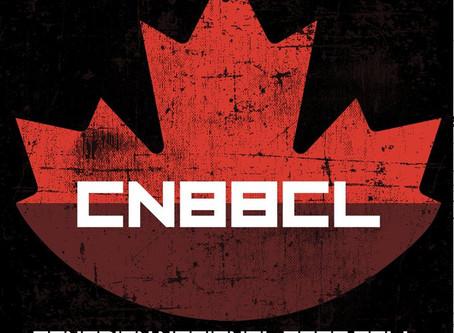 Oh Canada! Part 1  - CNBBCL Team Grades