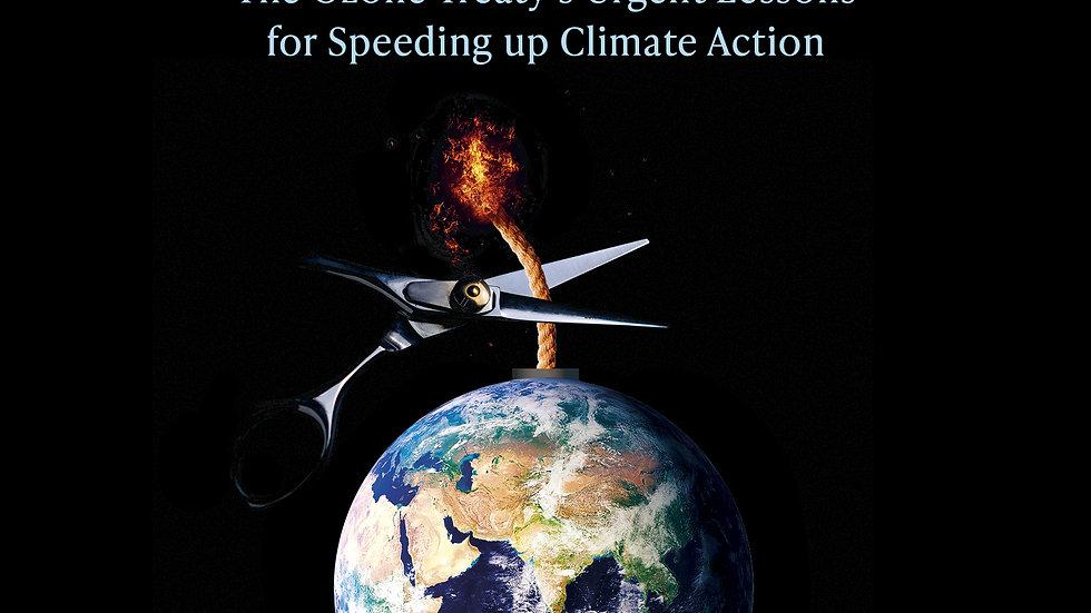 Cut Super Climate Pollutants Now!