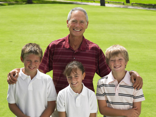 Area Superintendents Provide Opportunity For Youth