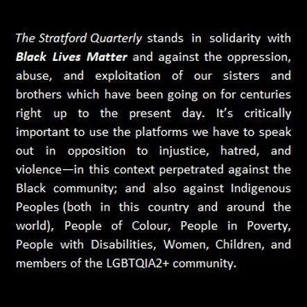 Black square BLM with text Stratford Quarterly.jpg