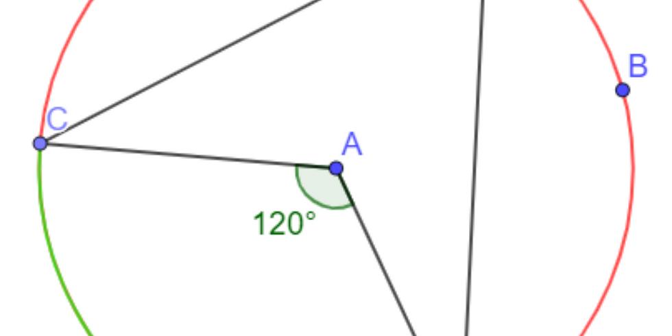 Circle Geometry Webinar