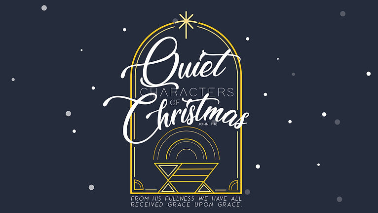 Quiet Characters of Christmas Screen 2.j
