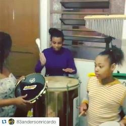 Instagram - #Repost @83andersonricardo ・・・ Olha aí @redencao_instrumentos_musica