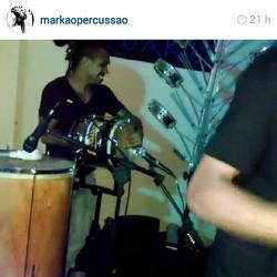 @markaopercussao