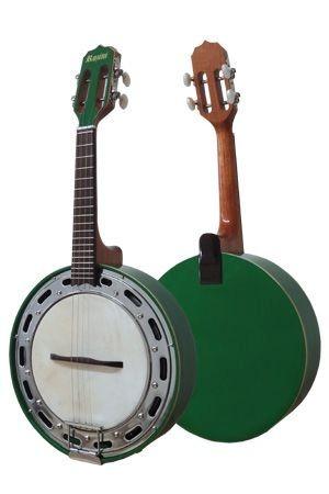 Banjo Studio Colors Verde.jpg