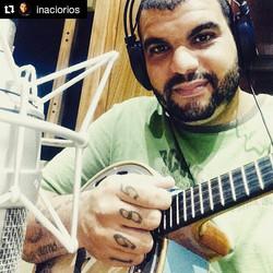 Instagram - @inaciorios #TeamRedenção #TimedeRespeito #TocaRedenção