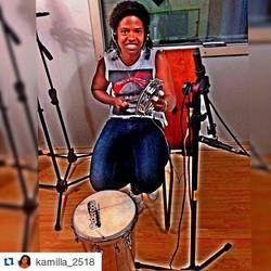 Instagram - #Repost @kamilla_2518 ・・・ #PrOjetOresgatandOraizes🚺 #PrOduçãO @kami