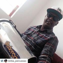 Instagram - #Repost @biriba_percussao ・・・ Assim eu levo a vida 🎼. 🎶.jpg