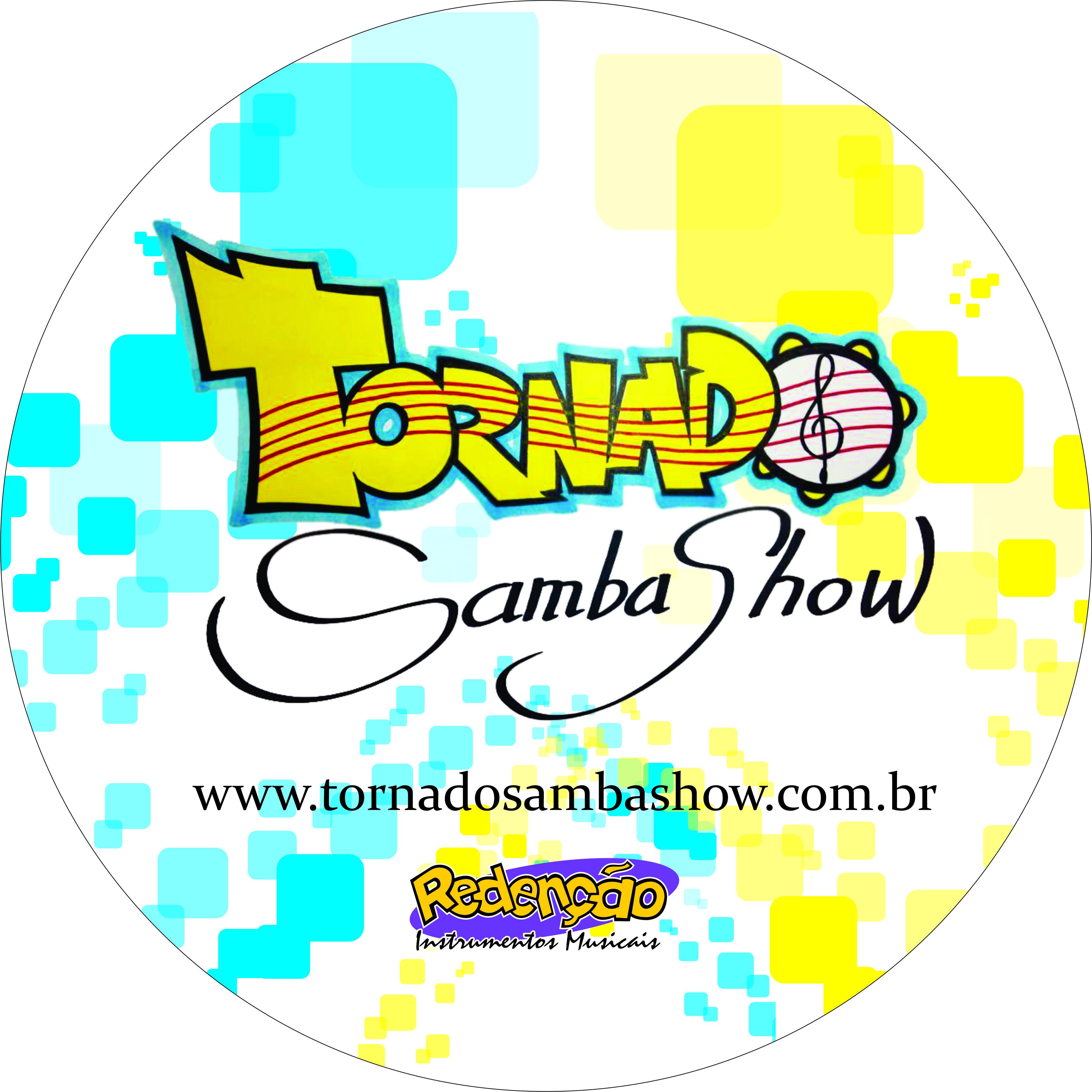 Tornado Samba Show