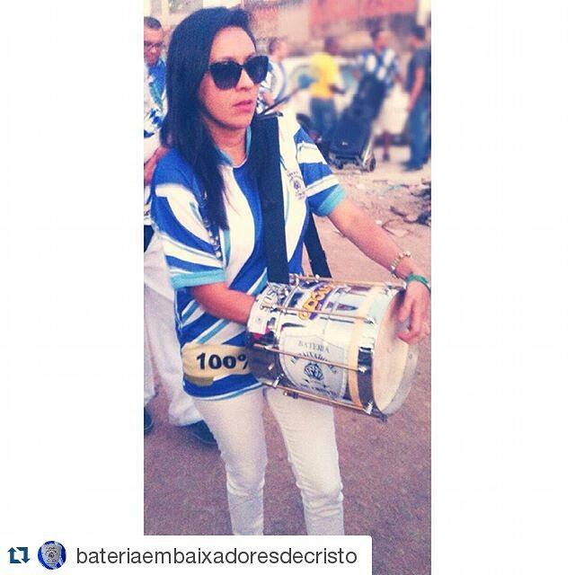 Instagram - #Repost @bateriaembaixadoresdecristo ・・・ Bateria Embaixadores de Cri