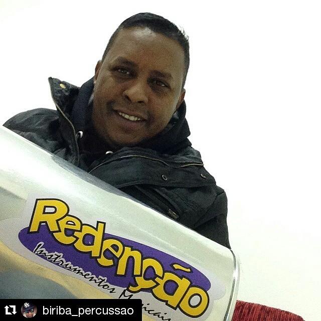 Instagram - #Repost @biriba_percussao ・・・ Bora trabalha mesmo no frio...jpg