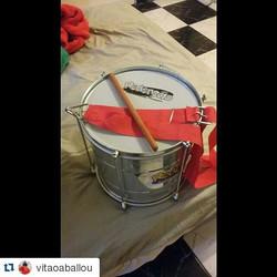 Instagram - #Repost @vitaoaballou ・・・ Obrigado mais uma vez #teamredenção #TimeD