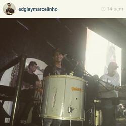 Facebook - #TeamRedenção @edgleymarcelino