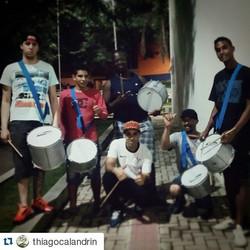 Instagram - #Repost @thiagocalandrin ・・・ Oficina de Percussão 2015, Céu das arte