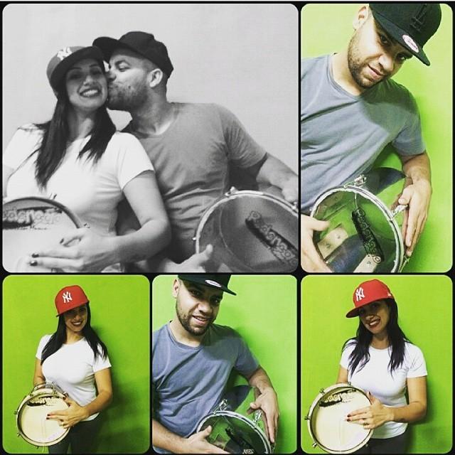 Instagram - Ganhadores da promoção #teamredençãonamorados mande sua foto para Co