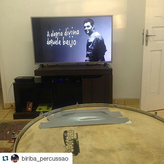 Instagram - #Repost @biriba_percussao ・・・ @negobrancooficial ......jpg