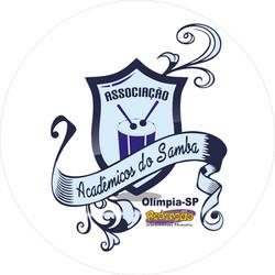 associacao academicos do samba oficial