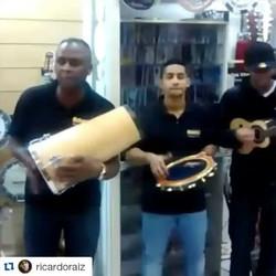 Instagram - #Repost @ricardoraiz ・・・ @redencao_instrumentos_musicais  @ricardora
