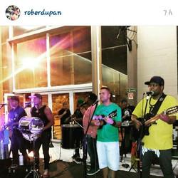 Instagram - #TeamRedenção #TimeDeRespeito @roberdupan