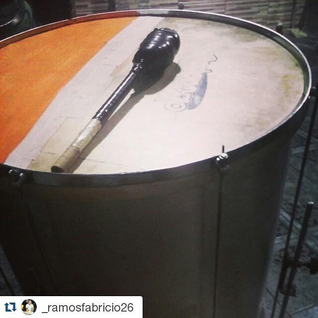 Instagram - #Repost @_ramosfabricio26 ・・・ Todo sacríficio é recompensado lá na f
