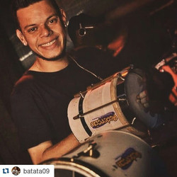 Instagram - #Repost @batata09 ・・・ Viva a música...jpg