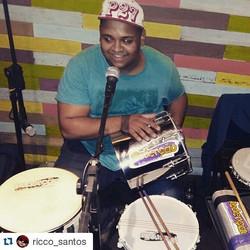 Instagram - #Repost @ricco_santos ・・・ Hoje Casa São Jorge Campinas-Sp.jpg