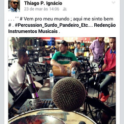 Thiago P. Ignácio