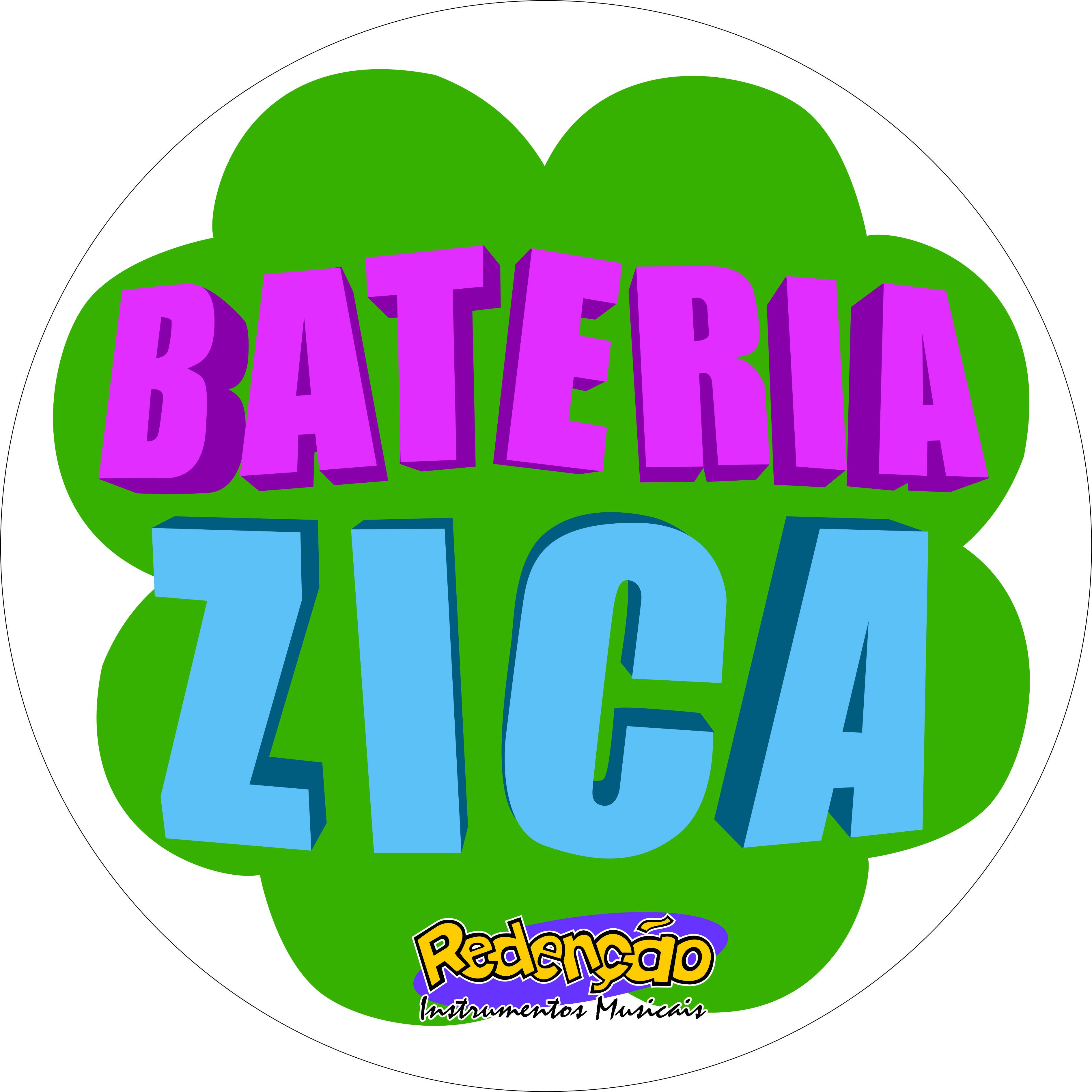 Bloco Zika