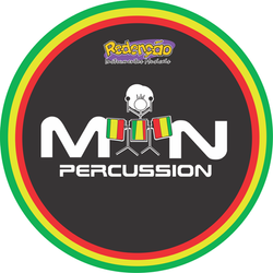 Pele Sublimada MN Percussion
